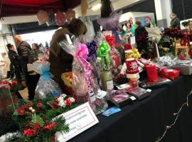Some of last years hampers