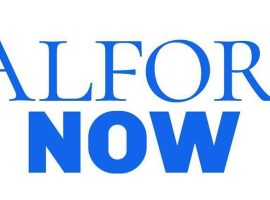 Image Credit: Salford Now Radio logo