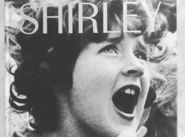 Uncovering The Legacy of Shirley Baker book cover