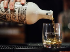 The Salford Rum Company launches new flavour