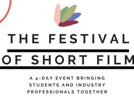 Festival of Short Film at Salford Quays enters its second day