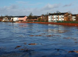 Irwell appeal for Salford residents to feedback on flood risk