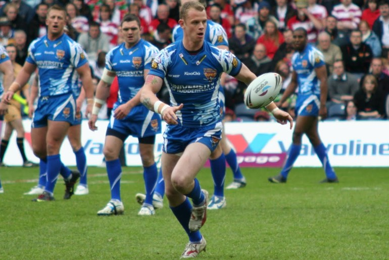 Image sourced from Wikimedia Commons: https://commons.wikimedia.org/wiki/File:Kevin_Brown_Wigan.JPG