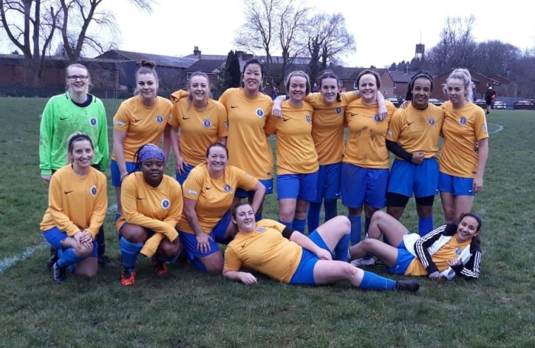 Swinton Ladies FC