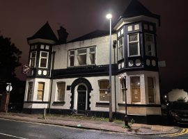 Save The Unicorn: Residents campaign to buy popular Salford pub threatened with demolition