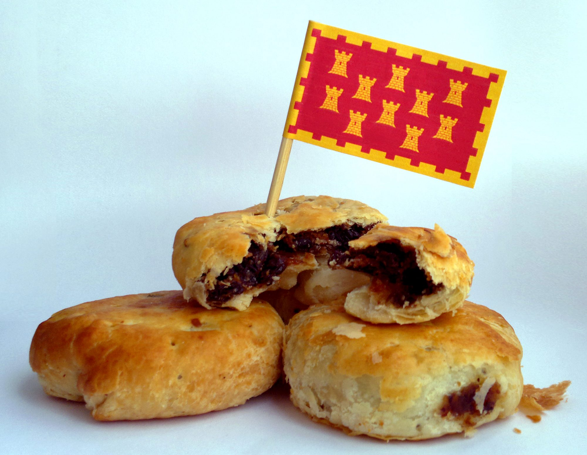 Why Eccles Cakes Should Be Honoured On National Cake Day Salford Now