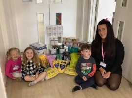 """I am forever grateful"" – KidzRus Nursery delivers during lockdown"