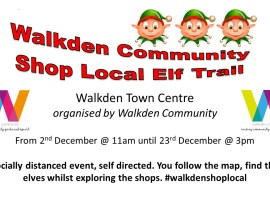 Photo credit: Walkden Community