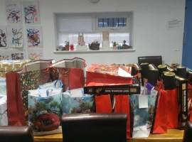 Youth Unity toy appeal to give a little joy this Christmas