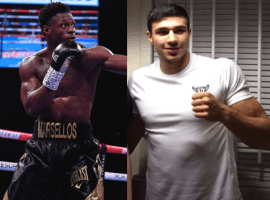 """""""It would capture the public's imagination"""" – Tommy Fury moves a step closer to a huge grudge match"""