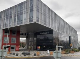 Salford University announces first TEDx event for March 2021