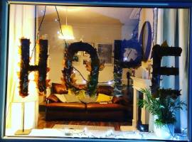 Image credit: Langworthy Community Church Nativity Window Trail Facebook page (Granted by Natalie Lane)