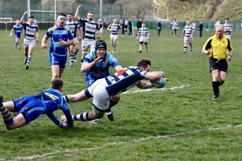 Eccles Rugby Club