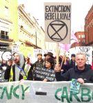 Extinction Rebellion Manchester