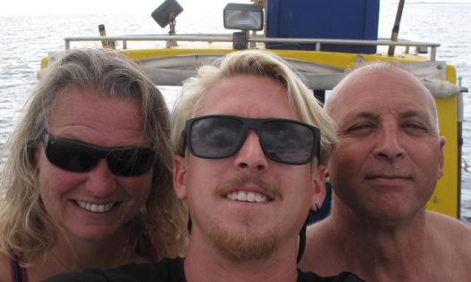 The Dive Team | Best scuba diving in Menorca, S'Algar