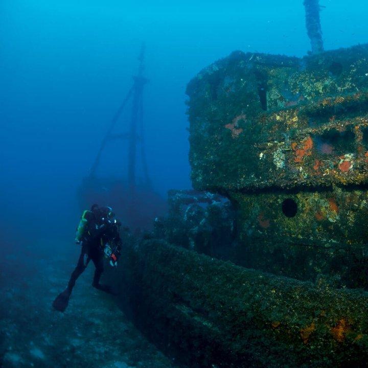 TDI Deco Procedures   S'Algar Diving, Menorca