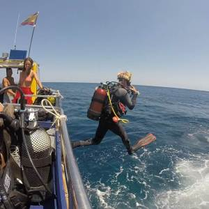 Scuba diving with #1 Dive Centre in Menorca | S'Algar Diving