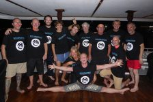 Scuba Holidays with S´Algar Diving