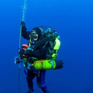 Tec Diving Courses TDI