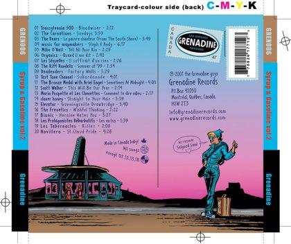 Compilation CD