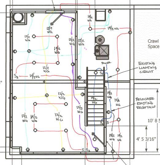 recessed lighting wiring diagram - wiring diagram Wiring diagram