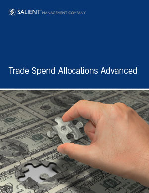 Trade Spend Allocations Advanced