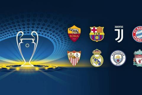 Champions League: Panorama cuartos