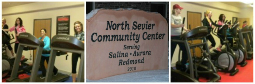 North Sevier Recreation Center