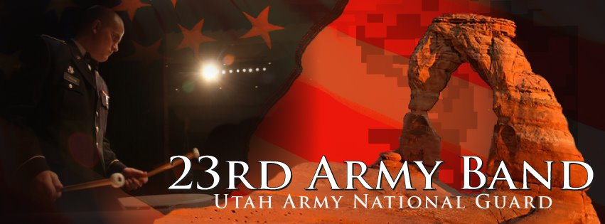 23rd-army-band