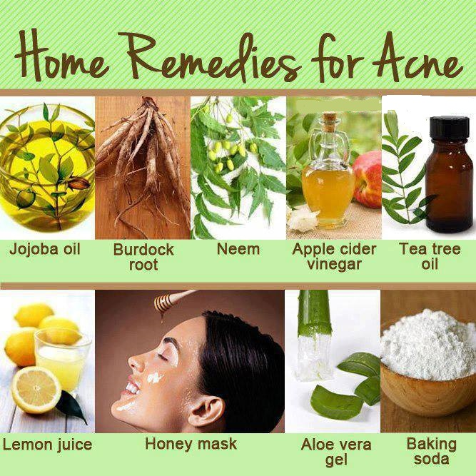 Image Result For How To Use Tea Tree Oil For Acne
