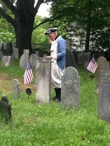 Cemetery Walk John Kepper1