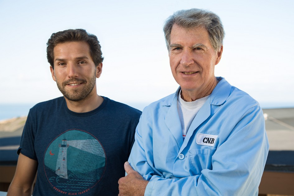Antonio Currais and David Schubert