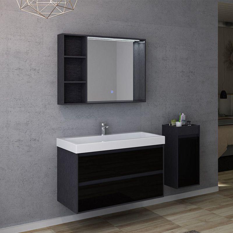 meuble salle de bain brianza 1000