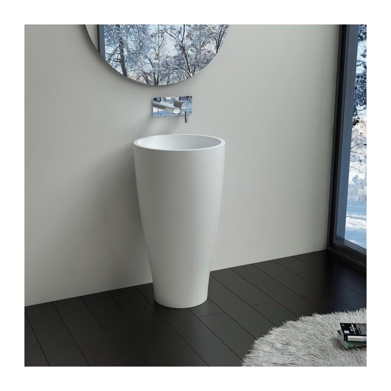 Vasque Colonne Design Lavabo Colonne Design Vasque Totem