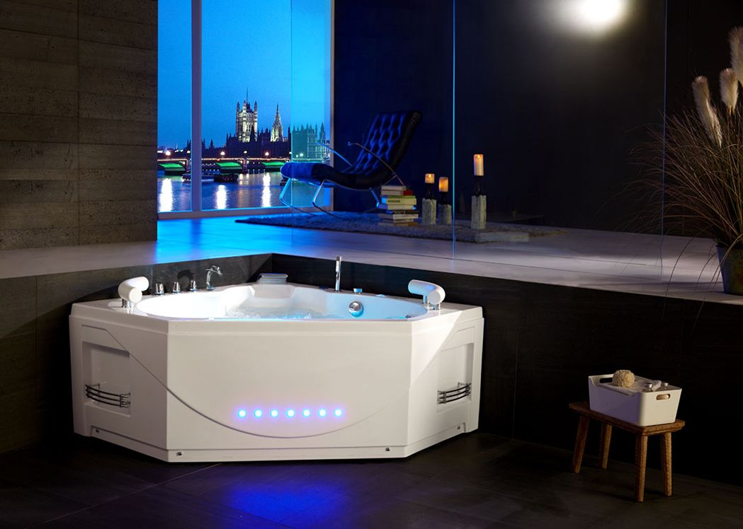 Baignoire Balno Dangle Duba