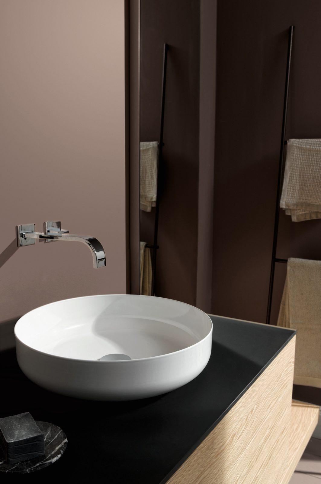 Vasques Poser Dans La Salle De Bains Fiche Produit Salledebainsfr