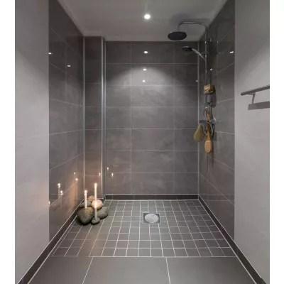 panneau composite salle de bain