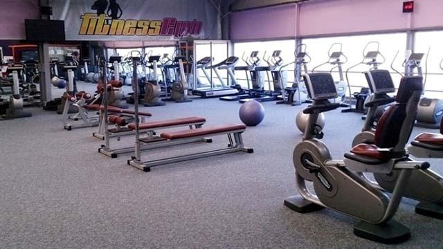 fitness club amiens 39 rue chauvelin