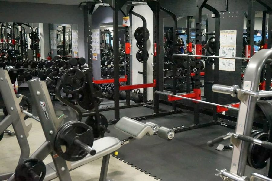 planete fitness nimes 76 avenue