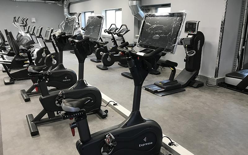 fitness park massy place antoine de