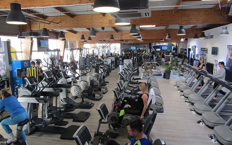 fitness park colmar 18 rue edouard