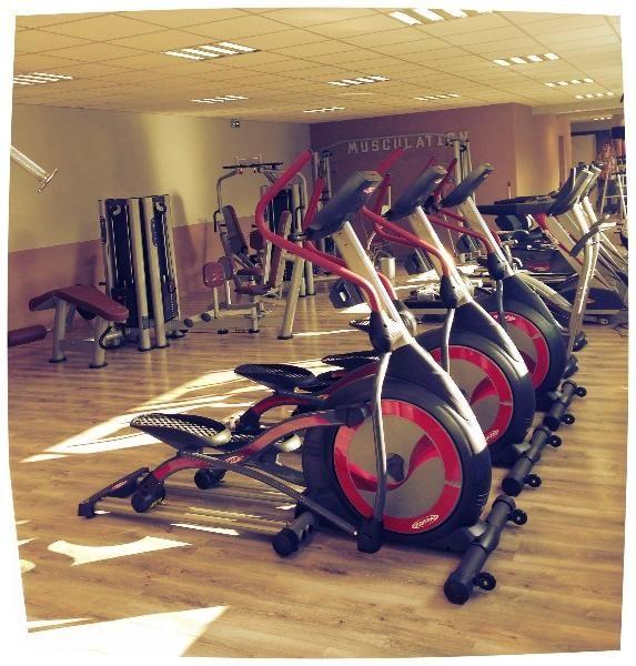salles de sport fr