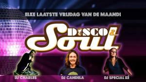 disco en soul dj charles en dj bart