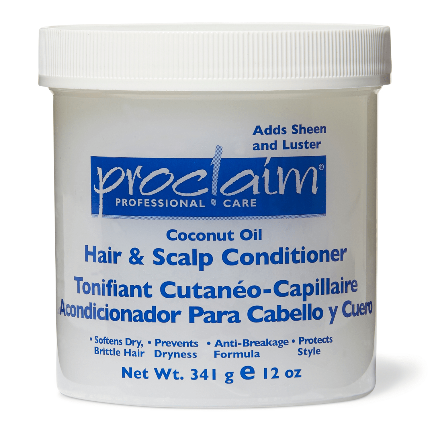 Proclaim Coconut Oil Hair And Scalp Conditioner