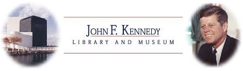 Visit the JFK Library and Museum