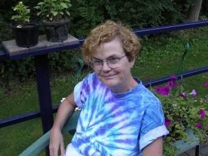 taken in 2006  with the bifocals