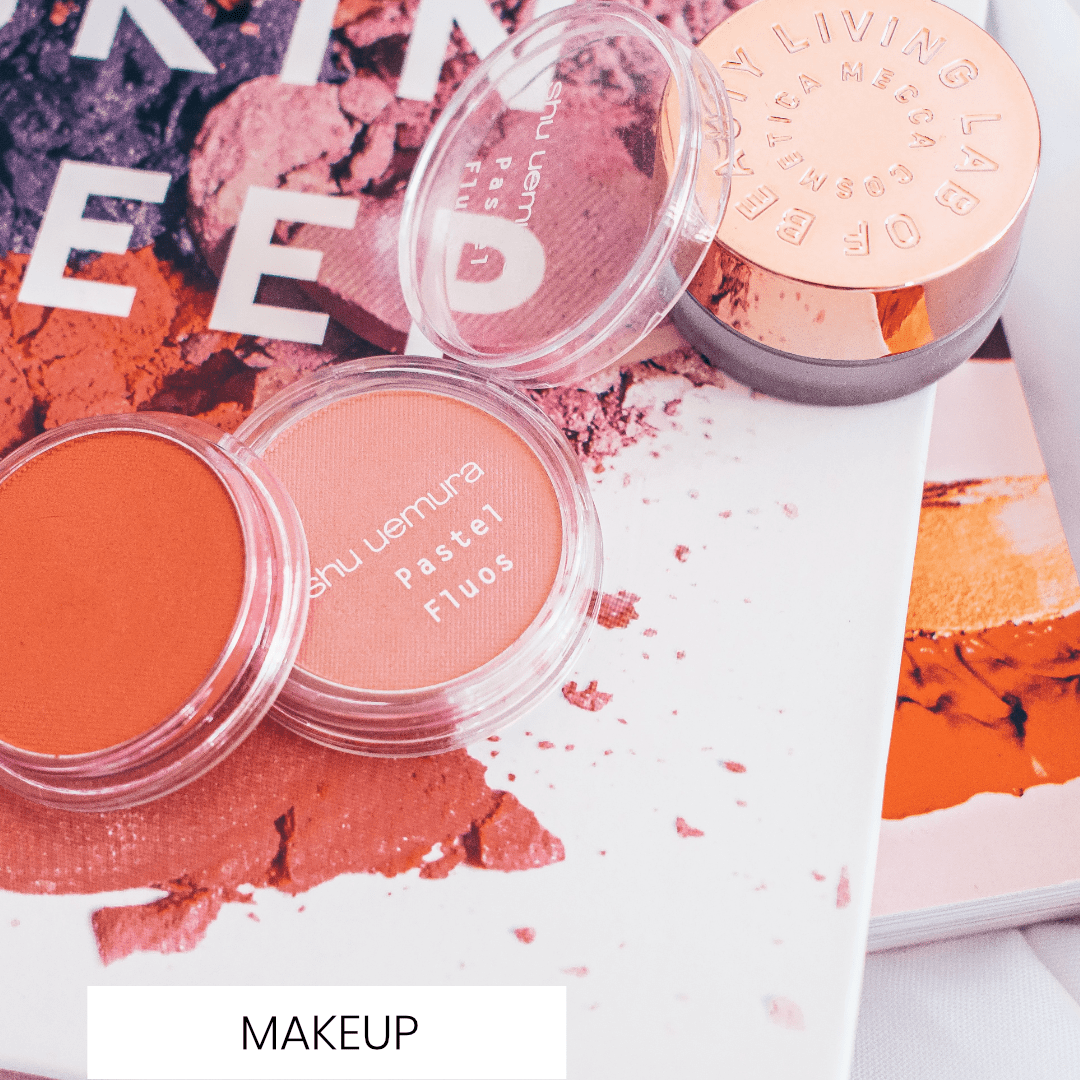 Spring Makeup Trends for 2017