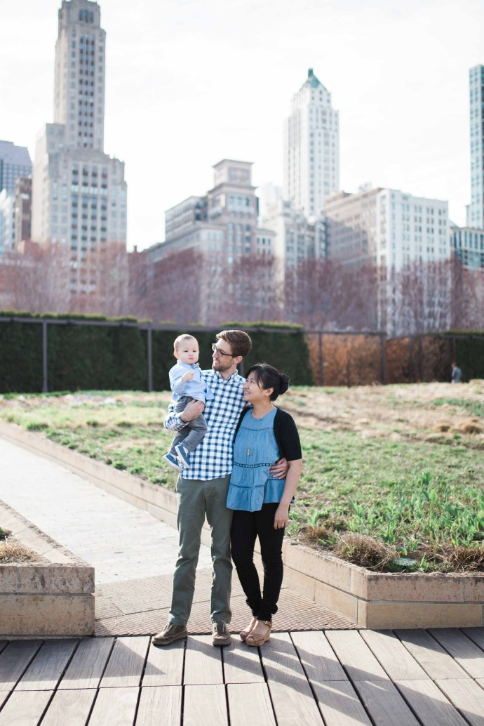 Family photos at the Art Institute of Chicago (1 of 1)-10