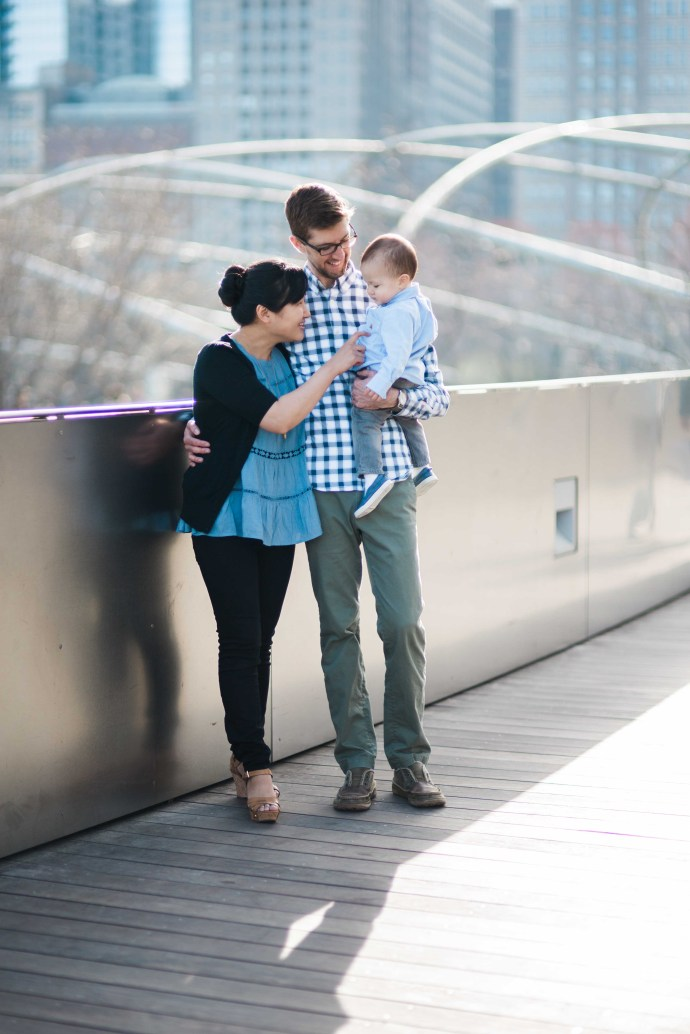 Family photos at the Art Institute of Chicago (1 of 1)-4