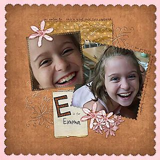 E-is-for-Emma